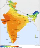 "India To Build ""Ultra Mega"" Solar Power Plant"