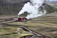 US Army Corps Announces Additional Geothermal MATOC Award