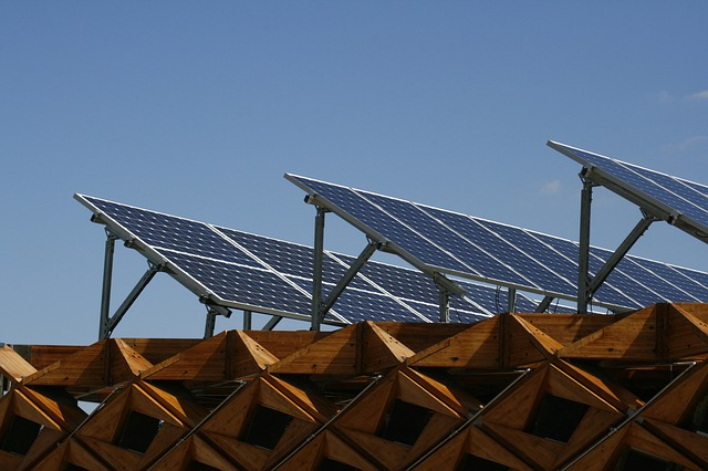 Clean energy engineering experts share blueprints for zero-emission buildings