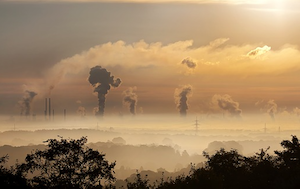 Taxing Carbon — Letting Markets Work