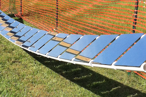 New Solar Collector Tech Could Lower Costs for Concentrating Solar Power