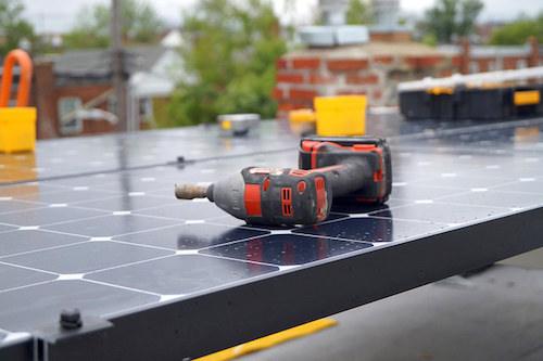 Illinois Strikes Path To Midwest Solar Leadership