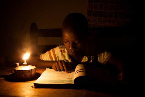 Government Investment in Mini-Grids Crowding Out Kenya's Private Power Developers