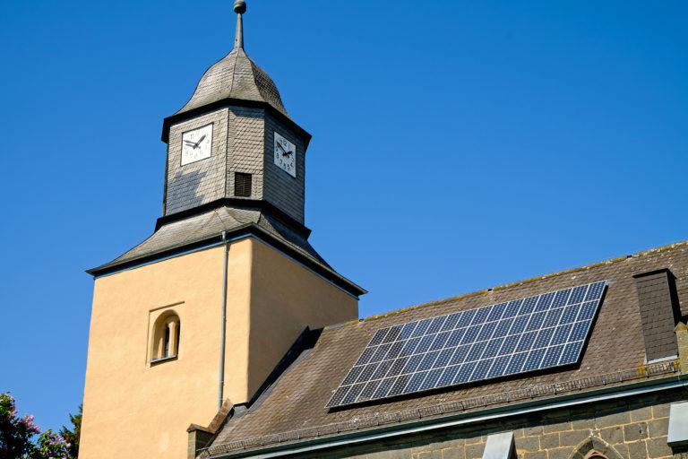 The Nonprofit Solar Conundrum