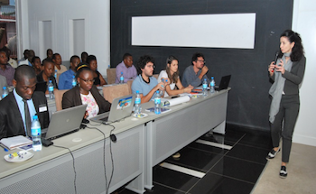 ACP-EU Cooperation Program in Higher Education Enhances Capacity for Sustainable Energy Engineering in East Africa