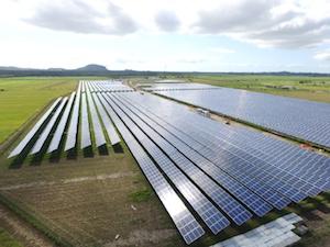 Trina IBC Solar Cell Record 'Significant'