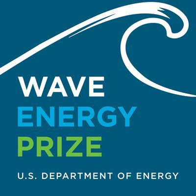 DOE Names AquaHarmonics Winner of US$1.5M in Wave Energy Prize Competition