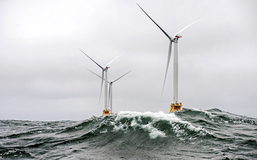Global Wind Energy Insight: The Knowns, Known Unknowns and Unknown Unknowns