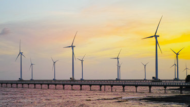 How Ultracapacitors Can Support the Growing Wind Industry