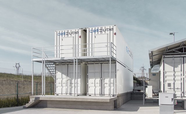 CellCube to bring grid scale vanadium battery to South Australia