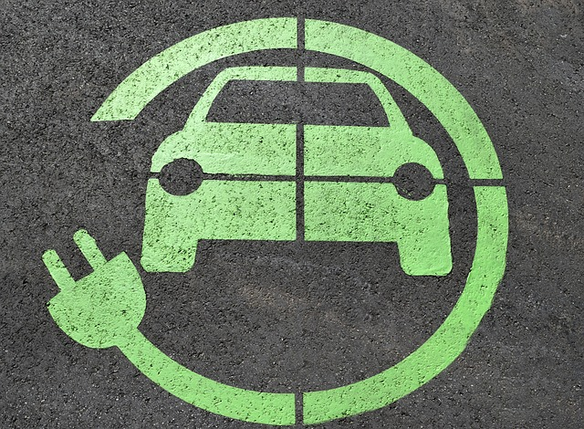 China installed more than 1000 EV charging stations per day in 2019
