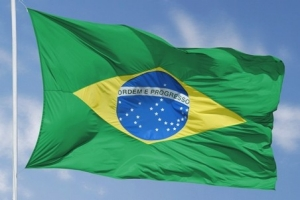 Brazil advancing hydro