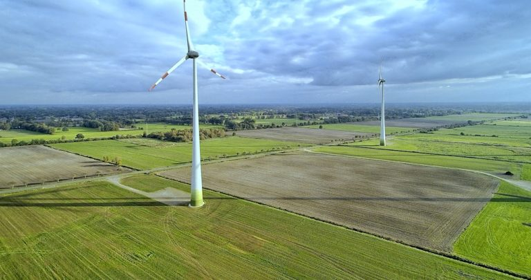 Germany could face power shortages if onshore wind grows too slow
