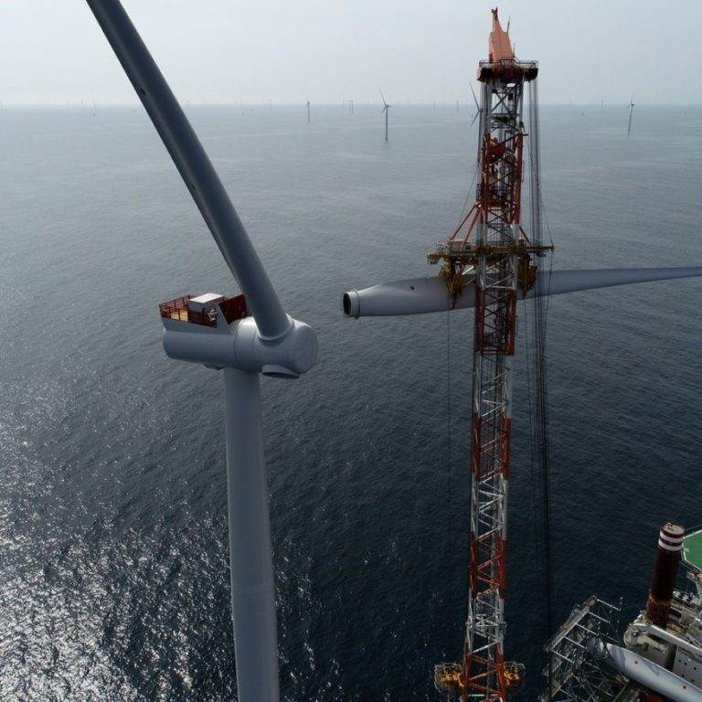 Key parties in UK pledge green energy makeovers