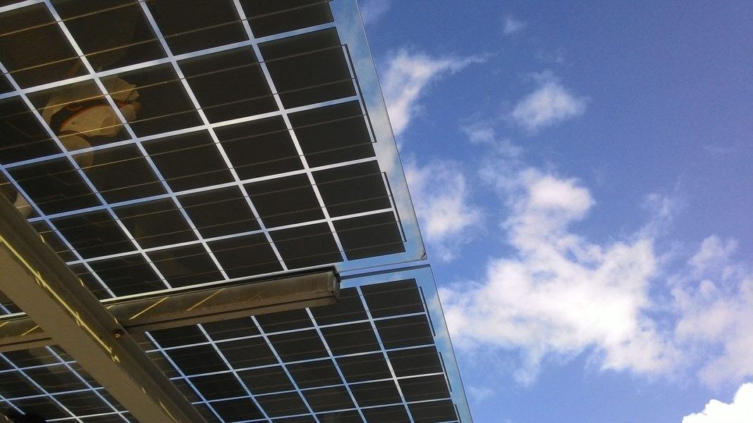 Bifacial solar modules have solar cells on both sides of the module to increase efficiency