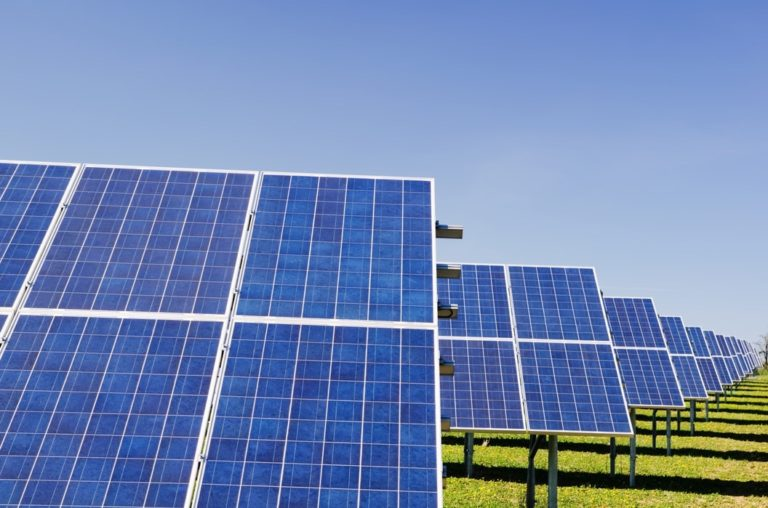 Dominion Energy to build 150 MW solar power facility