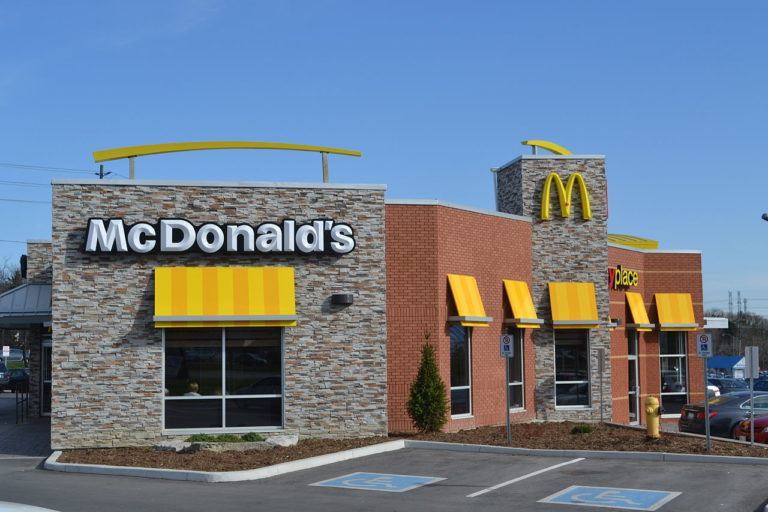 McDonald's signs renewable virtual power purchase agreements in US
