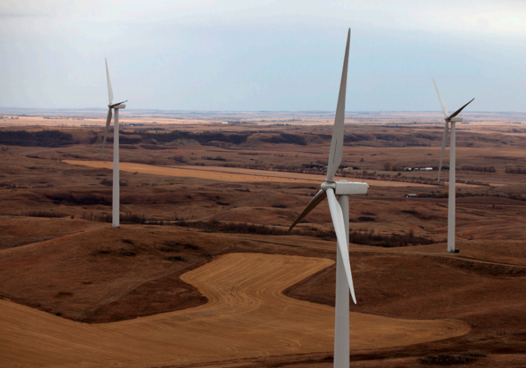 Now valued at over $100B, NextEra owes its rise to wind power