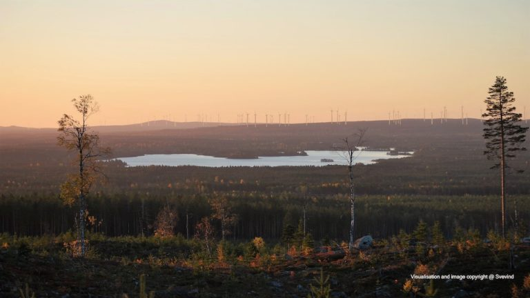 Sweden is becoming Europe's Texas for wind power