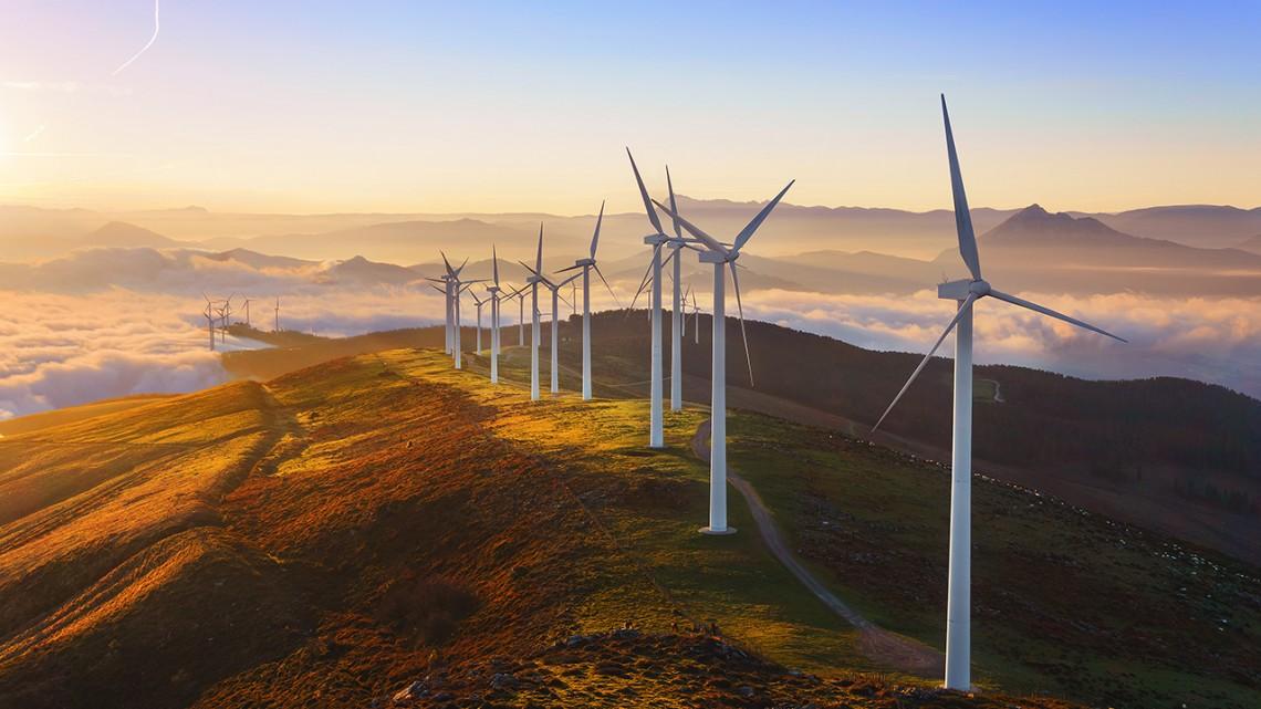 Quadrupling Turbines