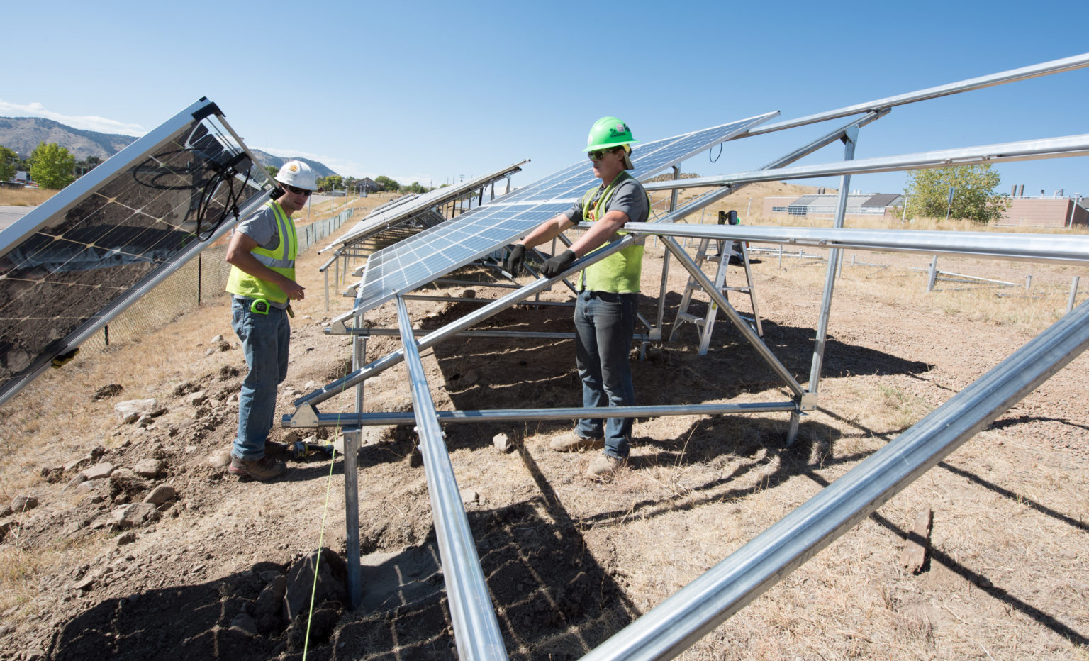 Kansas City Solar