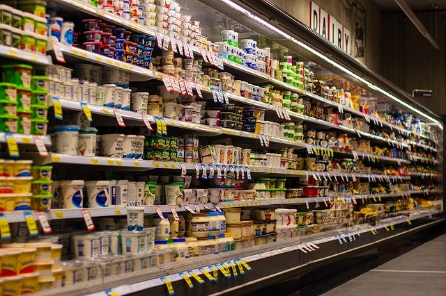 How food labels are driving renewable tech