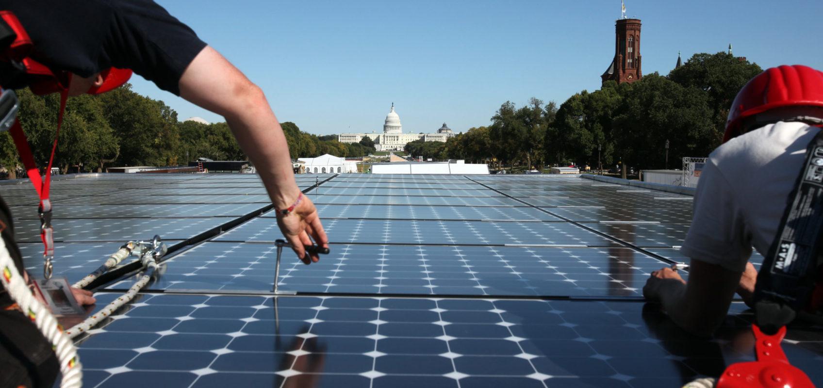 Rooftop Solar- John Farrell