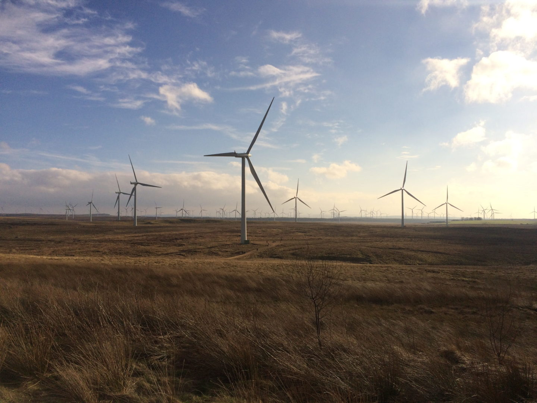 Wind Turbines- JemmaKing