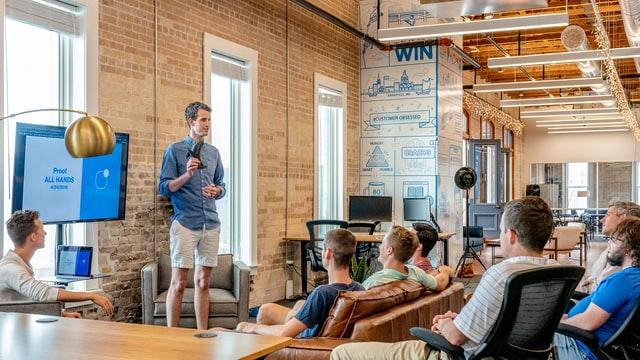 Entrepreneurial disruptions in energy