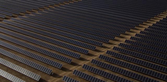 Denmark drives energy transition with 300-MW solar farm