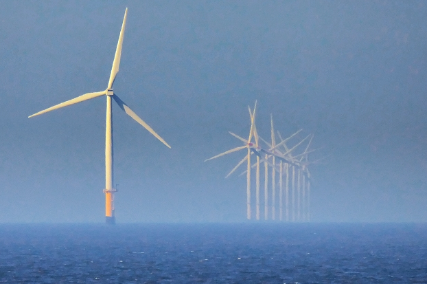 Investment in offshore wind up more than 300% in 1H2020, says BNEF