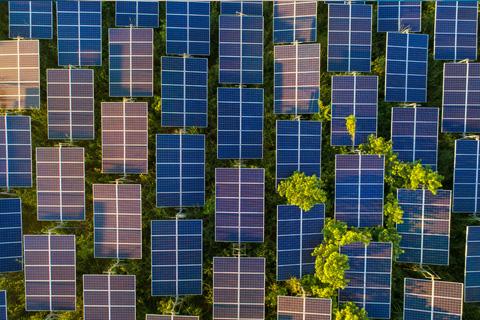 Energy Cast Podcast: Equity of solar energy