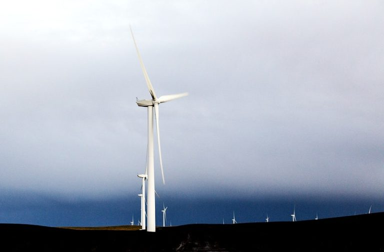 Could renewables become the top UK power source of 2020?