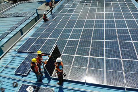 Energy Cast Podcast: The potential of sustainable solar in Haiti