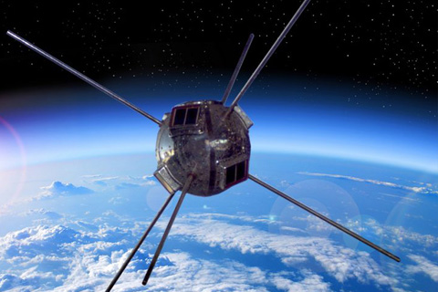 Energy Cast Podcast: Experimenting with solar in space