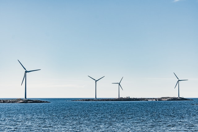 RWE secures leases to develop four offshore wind farm extensions