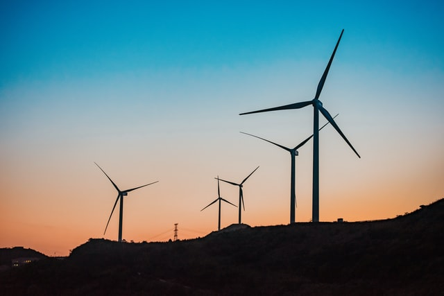 How a strong state-industry partnership can help the GCC move to green energy