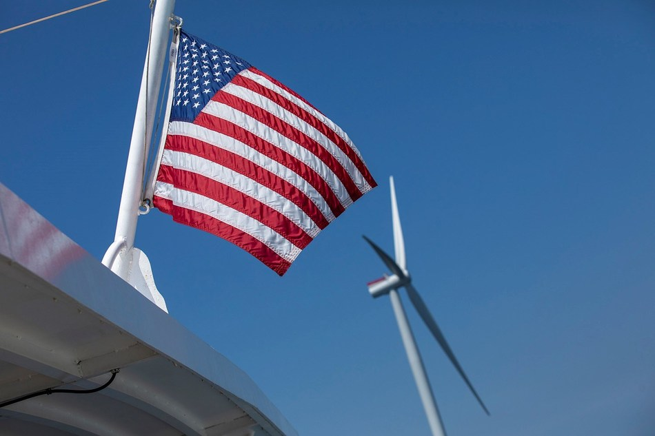 US largest offshore wind project