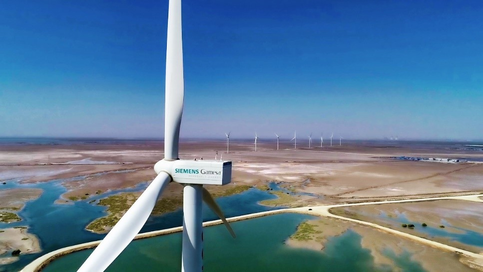 Siemens Gamesa awards UL new contracts for wind turbine certification