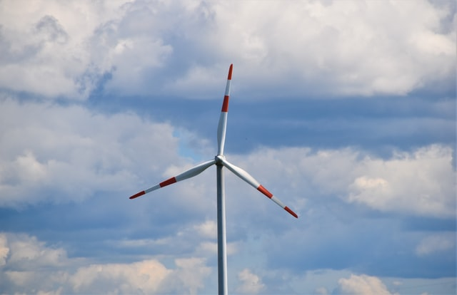 Ørsted to pioneer Netherlands green ammonia project powered by hydrogen and wind