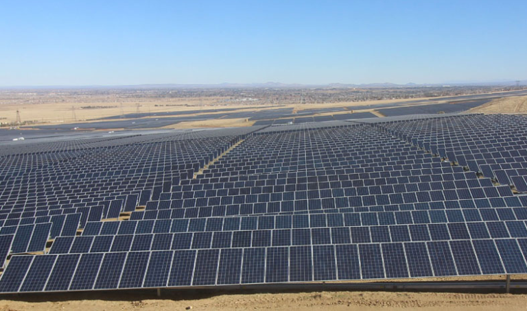 Power from the Prairie aims to link West Coast sun with Midwest wind
