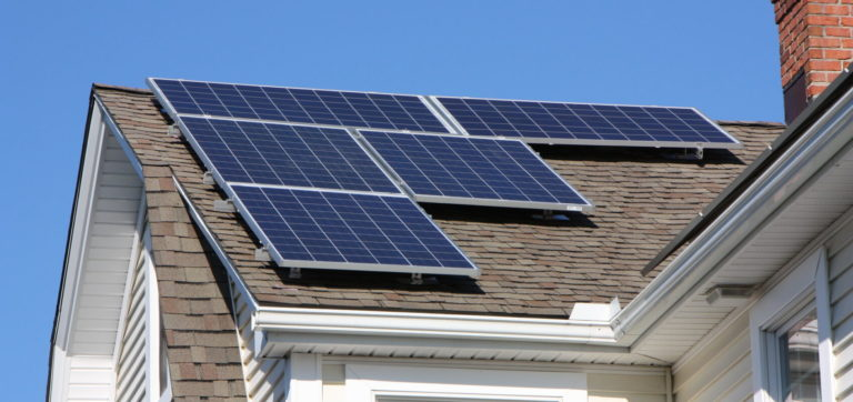 A solar settlement for the good of the grid