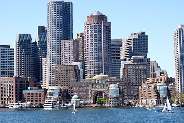 Boston zoning change would require net-zero emissions from new buildings