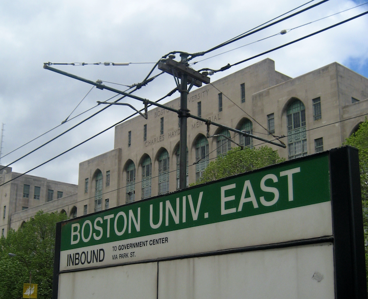 To maximize emission cuts, this Boston campus gets its power from the Midwest