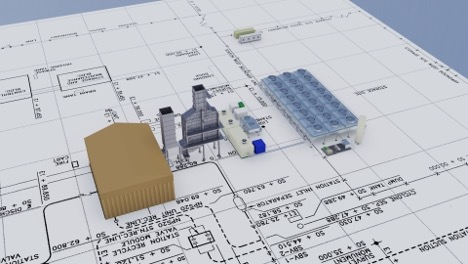 Siemens Energy to build novel waste heat-to-power facility in Canada