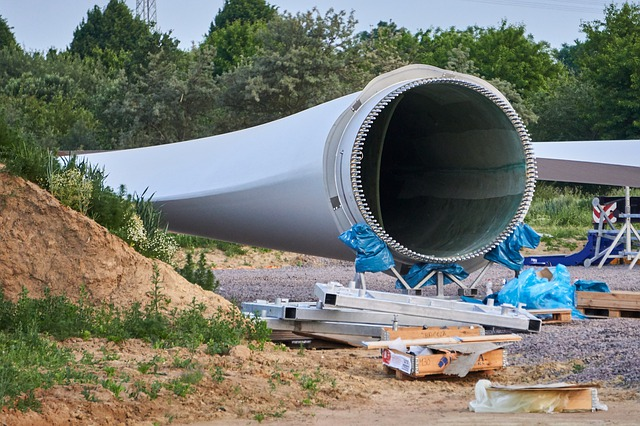 Wind developers are retrofitting newer projects with bigger, better blades