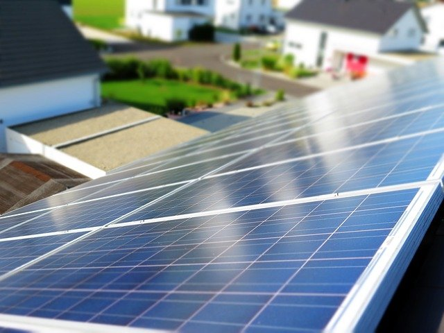 US solar PV market 2020