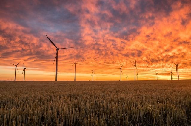 Global wind industry to deploy 1 TW of new capacity through 2030