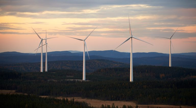 Statkraft to build first windfarms in Chile