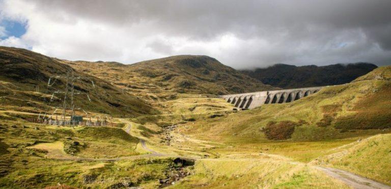 Drax seeking permission to add pumped storage at 440-MW Cruachan facility